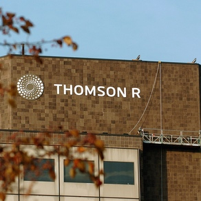 Thomson Reuters awarded grant to expand in Michigan