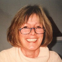 Obituary: Christiane Cowell