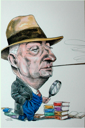 Edgar Walles